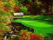 Larry Dyke - The 13th at the Atlanta Country Club