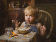 Morgan Weistling - Bowl of Oats