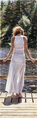 Steve Hanks - Like Diamonds in the Sun