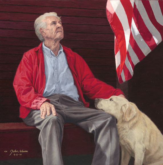 John Weiss - The Greatest Generation
