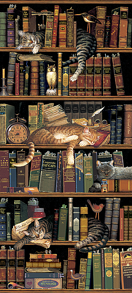 Charles Wysocki - Classic Tails (Imperfect)