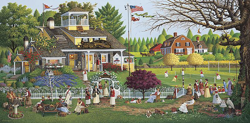 Charles Wysocki - Love (Imperfect)